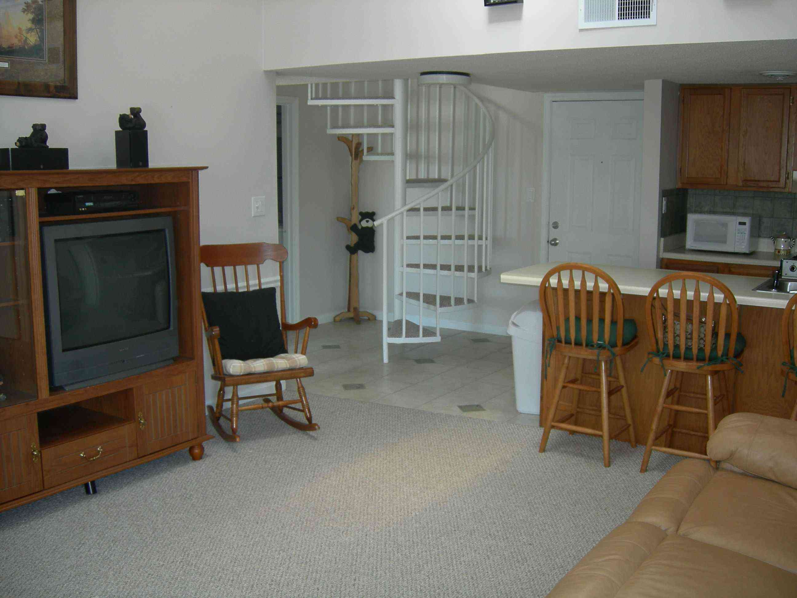 Vacation Rental In Gatlinburg TN