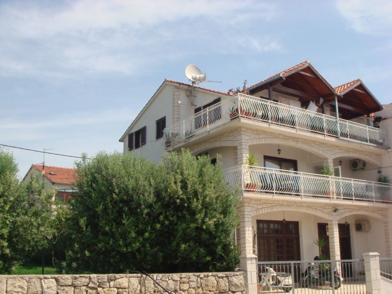 Apartments In Trogir