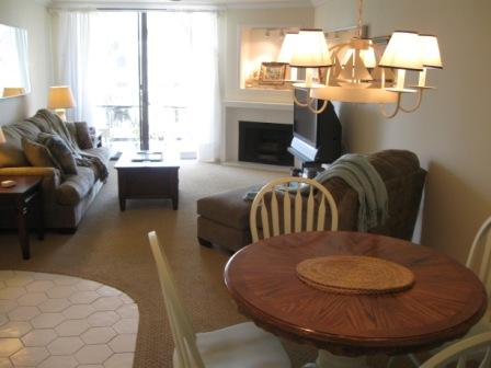 Beach Front Resort Vacation Penthouse Oceanside CA