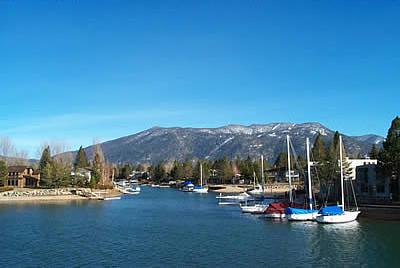 California South Lake Tahoe Vacation Rental