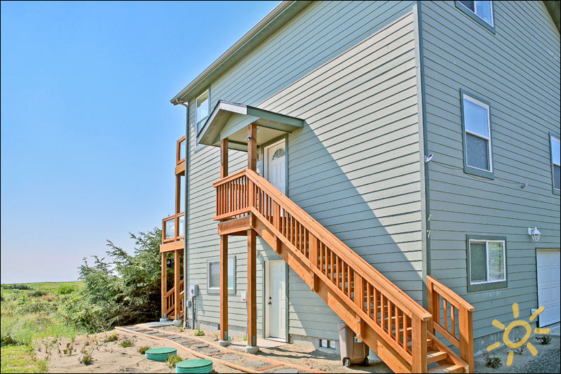 Pelican Shores Vacation Rental