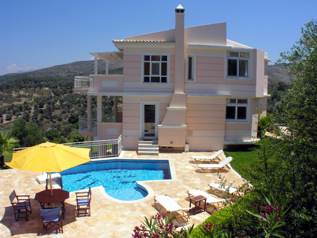 Rethymno vacation rental