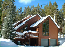 Winter Park Vacation Rental