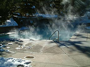 Hot Tub Vacation Rental Park City