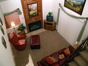 Summit County Vacation Rental