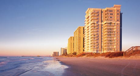North Myrtle Beach Vacation Rental