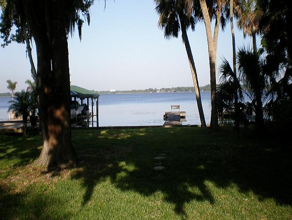 Tarpon Springs Vacation Rental